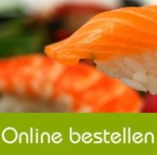 Mandarin Sushi Taxi Lieferservice 48151 Münster